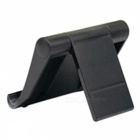 Universal Desktop Mount Stand for Mobile Phone / Tablet - Black