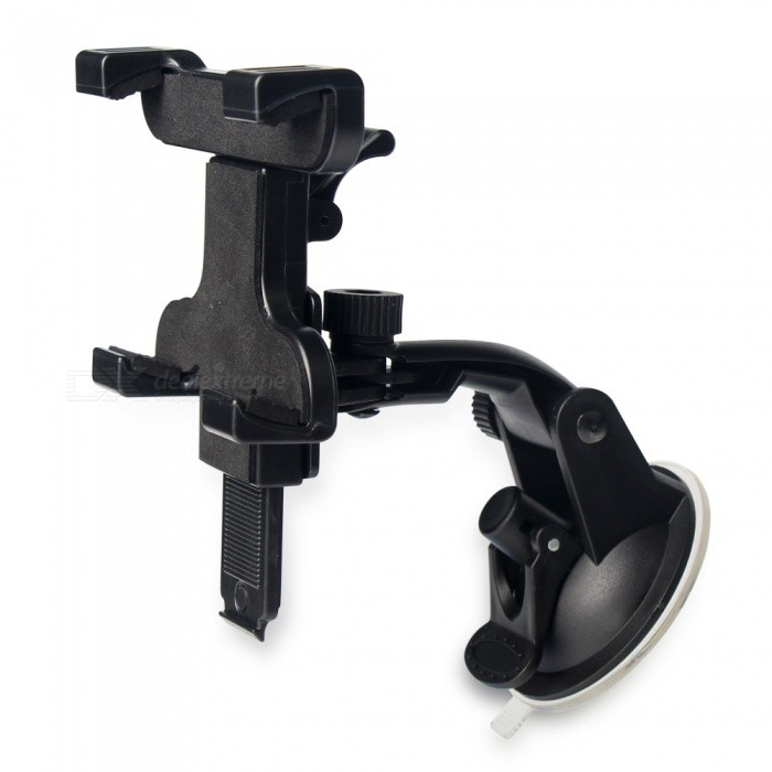 IV-SW021 Suction Cup Bracket for Nintendo Switch - Black