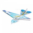 2,4 GHz Kaukosäädin Autenttinen E-Bird Pigeon Flying Bird RC Toy -blue