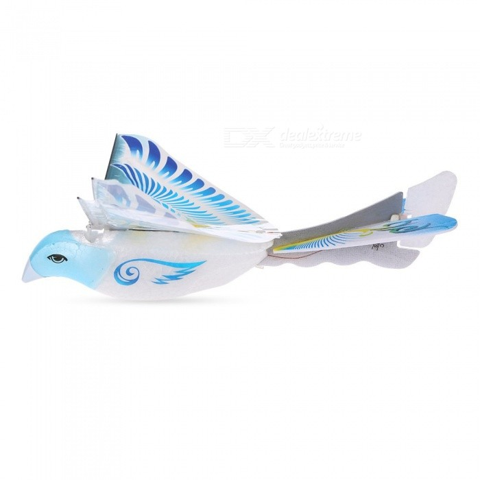Flying Bird Toy : Ghz remote control authentic e bird pigeon flying