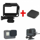 GoPro Hero 5 Fixed Frame With Silicone Lens Cap for GoPro Hero 5