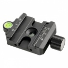 Head Quick Release Clamp for DSLR 48mm Tripod Quick Plate Ballhead Lever Release Clamp