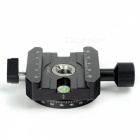 SunwayFoto DDH-07N Stativhuvud Quick Release Clamp