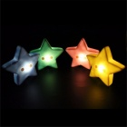 Star Night Light LED Lamp for Children Gift Home Decoration - Pink
