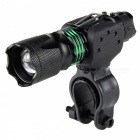 UltraFire U5 Super Tactical Zoom Nightlight Amazing Bright 300lm