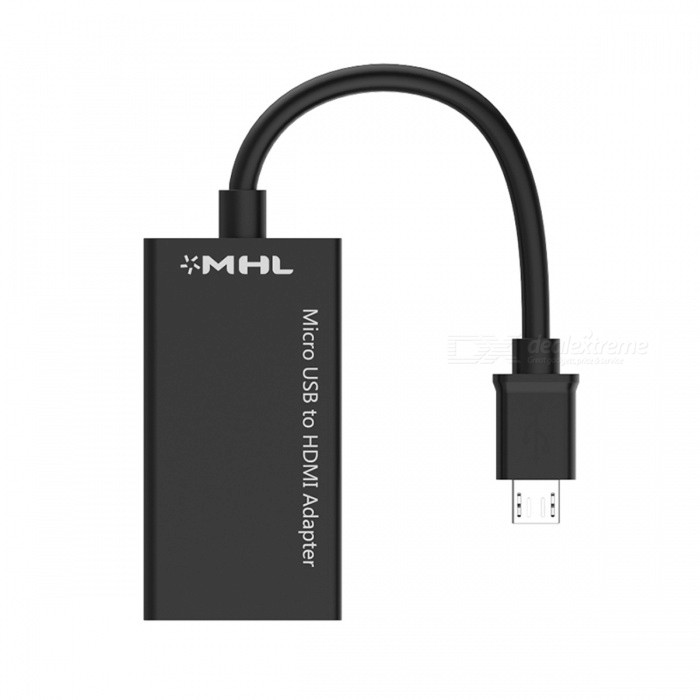 BSTUO Micro USB to MHL HDMI Female MHL HDMI HDTV Converter