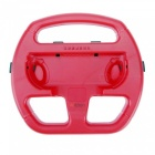 Kitbon Game Racing Steering Wheel pour Nintendo Switch Joy-escroquerie-Rouge