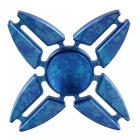 Dayspirit Starry Sky Clamp Style Fidget Releasing Hand Spinner - Blue