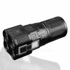 IMALENT DDT40  4 x CREE XPL HI LEDs 4500 Lumens 4-Mode Flashlight