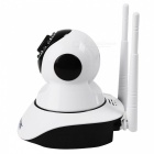 ESCAM G02 HD 720P Pan Tilt Indoor Trådlös WiFi IP-kamera (EU Plug)