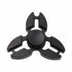 Buy Dayspirit Metal Zinc Alloy Tri Fidget Hand Finger Spinner - Black