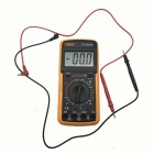 DT9205A DMM Multimeter with AC DC Amp Volt Resistance Capacitance Test