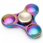 Mr.northjoe Triangle Finger Spinner Toy EDC Hand Spinner for Autism