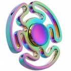 Mr.northjoe Spinner Fidget Toy EDC Hand Spinner för Autism-Multicolor