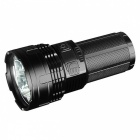 IMALENT DT35 4-CREE XHP35 HI LED 8500 Lumens 1000 Meters Flashlight