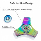Mr.northjoe Spinner Fidget Toy EDC Hand Spinner - Coloré