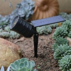 blinblin IP65 Vattentät Solar Powered Outdoor Laser Lawn Ljus