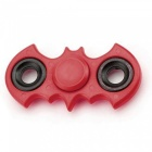 Dayspirit ABS Bat Style Finger Stress Relief Gyro Rotator Spielzeug - Rot