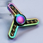 Mr.northjoe Spinner Fidget Relieving Toy EDC Spinner à la main pour l'autisme