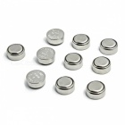 Soshine AG13 LR44 357 A76 SR44 L1154 1.5V Alkaline Button Cells
