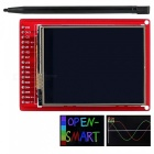 "OPEN-SMART 2.2"" TFT LCD Touch Screen Board Module with Touch Pen"