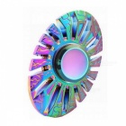 Dayspirit Rainbow Butterfly Fish Finger Stress Relief Gyro Rotator Toy