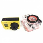 "RD990C Waterproof 1.5"" HD 1080P CMOS 3.0MP Wide-Angle Sport Camera"