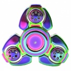 Mr.northjoe Spinner Fidget Toy EDC Hand Spinner - Multicolored