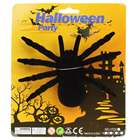Scary Horror Decoration Spider Halloween Props - Middle Size