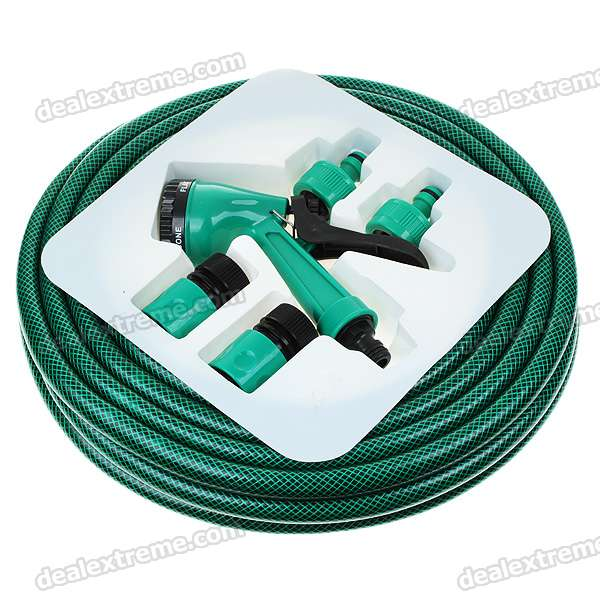 Car Wash/Garden Watering Garden Hose - 10 Meter