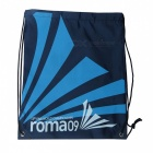 Lightweight Foldable Backpack Bag - Dark Blue