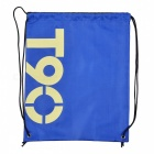 Lightweight Foldable Backpack Bag - Royal Blue
