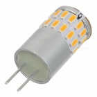 Marsing G4 48-3014SMD 3W 300lm Warm White LED Ampoule