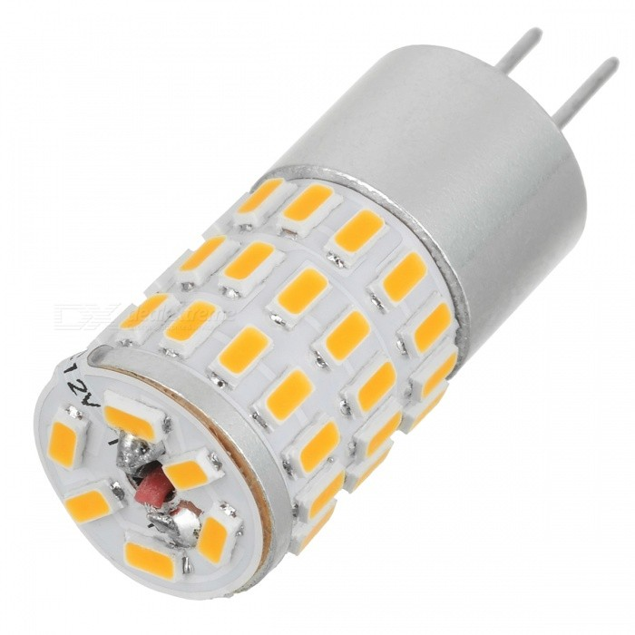 Marsing G4 36-3014 SMD 5W 500lm Warm White LED Ampoule