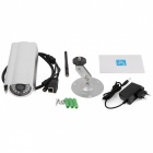 VSTARCAM 720P 1.0MP Waterproof Wireless Network IP Camera (EU Plug)