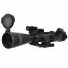 3-9 * 42 Gun Aiming Rifle Scope - Schwarz