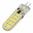 Marsing G4 30-2835 SMD 2W 200lm Cold White Light Bulb Lamp