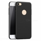 Naxtop PC Hard Protective Back Case for Apple IPHONE 6S 6 - Black