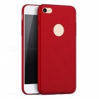 Naxtop PC Hard Protective Back Case for Apple IPHONE 6S 6 - Red