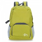 Large Capacity 20L, Folding Design, Adjustable Strap, Durable, For Mountaineering, Hiking, Travel