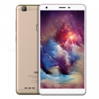UHANS S3 Quad-Core 6.0'' HD 3G Phone with 1GB RAM,16GB ROM - Gold
