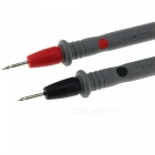Universal Digital Multimeter Needle Tip Probe Test Leads Pins (2 PCS)