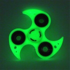 OJADE Luminous Fidget Toy Hand Spinner Finger Toy - Vit