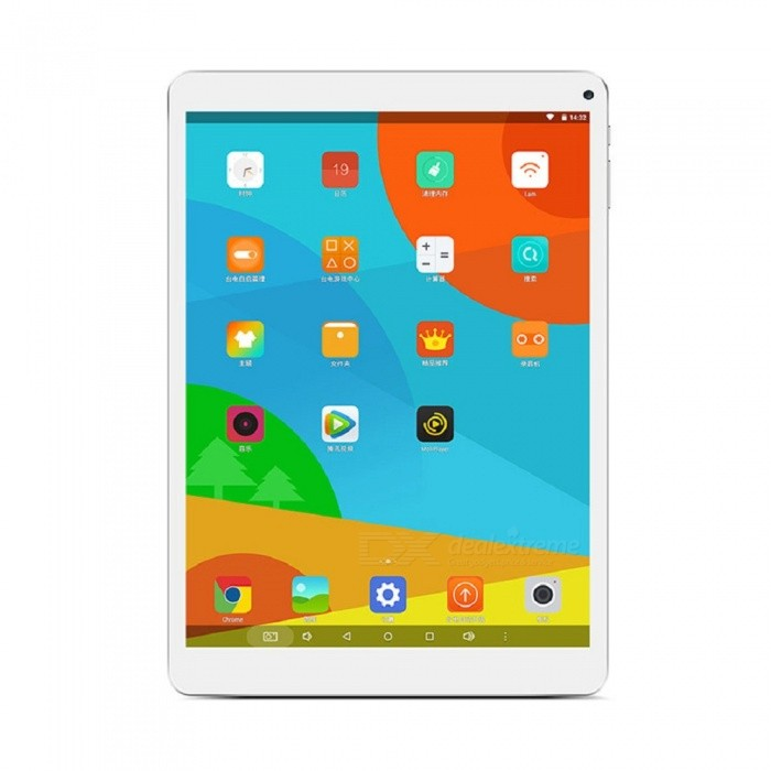 Teclast TLP98 9.7 Android Tablet PC with 2GB RAM�� 32GB ROM - White