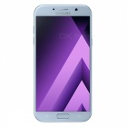 "Samsung A3 A320FD 2017 4.7"" Phone with 2GB + 16GB - Blue"