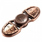 Mr.northjoe Finger Fidget Toy EDC Hand Spinner - Bronze