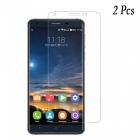 Dazzle Colour Tempered Glass Screen Protector for OUKITEL K6000 PRO