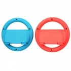 GameWill Steering Wheels pour Nintendo Switch Controller (2 PCS)