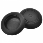 TNS-877 Silicone Thumbstick Cover Caps for N-Switch - Black (6 PCS)