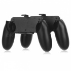 HB-S004 Portable Handle Grips for Switch Joy-Con - Black (Pair)